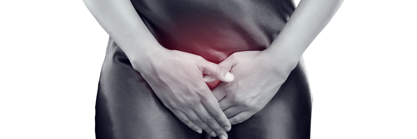 pelvic pain and sexual intercourse